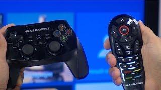 Видео инструкция по подключению игровой приставки GS Gamekit(, 2016-05-18T11:17:46.000Z)