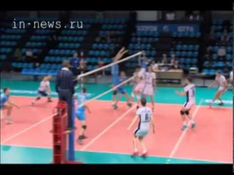 Волейбол (ВЦС от 06.05.14)