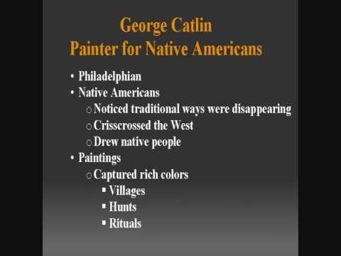 13.4 Early American Art