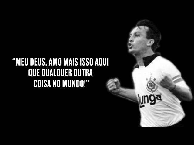Vídeo 13 Frases Marcantes Sobre O Corinthians