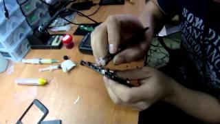 Almashtirish Flex kabel hajmi tugmalari Lenovo s820