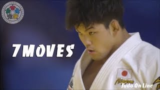 Video The Amazing Judo Skills of Shohei Ono in 7 moves download MP3, 3GP, MP4, WEBM, AVI, FLV Desember 2017