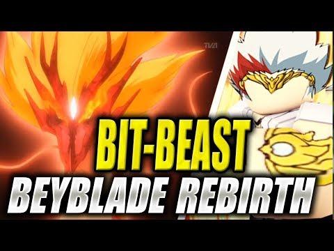 Beyblade Rebirth Codes 2020