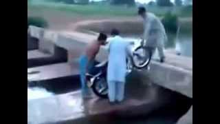 very funny Pakistani bike clips  MUST WATCH THAT   Watch Facebook Videos   Download   Share