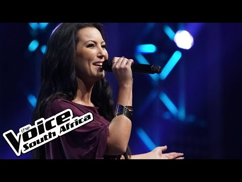 Samantha - Hero | The Live Show Round 1 | The Voice SA