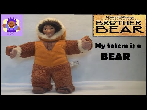 [HD] Brother Bear - Transformation (Inupiaq Lyrics) from YouTube · Duration:  2 minutes 37 seconds