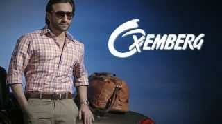 Oxemberg New Campaign TVC 2014