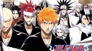 Bleach OST 1 #17 Blaze Of The Soul Reaper