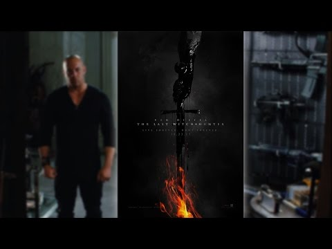 THE LAST WITCH HUNTER Trailer Review - AMC Movie News