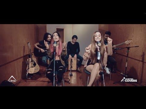 Daniela Calvario & Carolina Ross / Loco Enamorado - Abraham Mateo, Farruko, Christian Daniel (Cover)