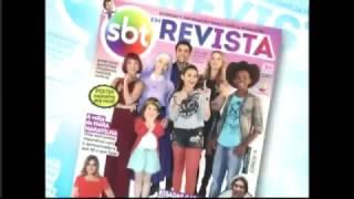 vuclip Carinha de Anjo no SBT em Revista