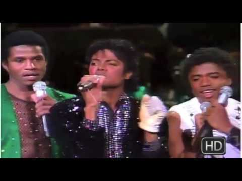 Jackson 5 - I'll be there 1983