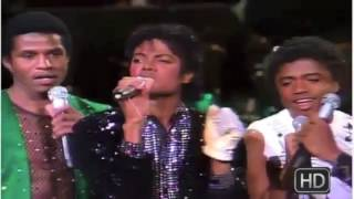 Jackson 5 I 39 Ll Be There 1983