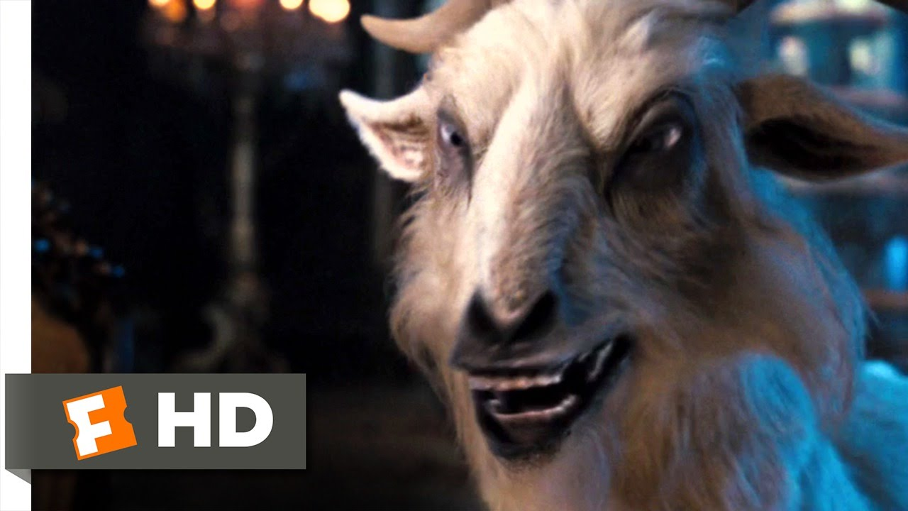 Download Drag Me to Hell (7/9) Movie CLIP - The Seance (2009) HD