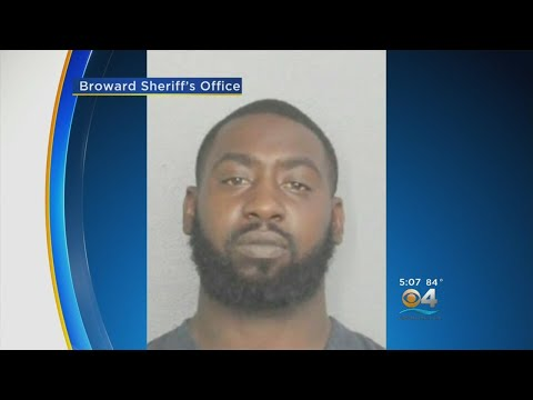 Police Claim Murder Suspect Fired First In Deadly Shoot Out