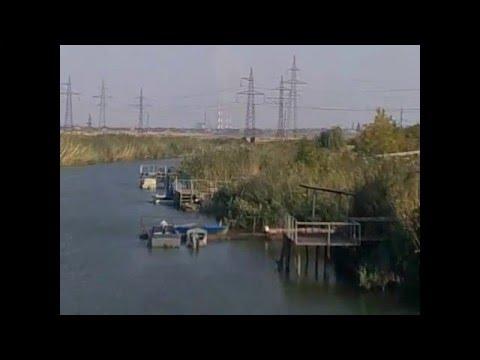 новочеркасск. рыбалка