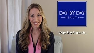 Day by Day Beauty, Natural and Organic Skin Care Thumbnail