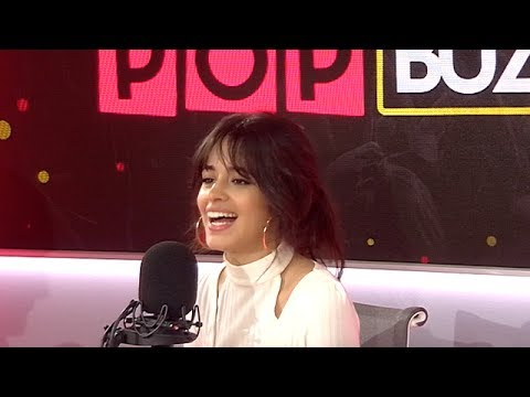 Camila Cabello Answers Your Wildest Fan Questions In 'They Have Questions'
