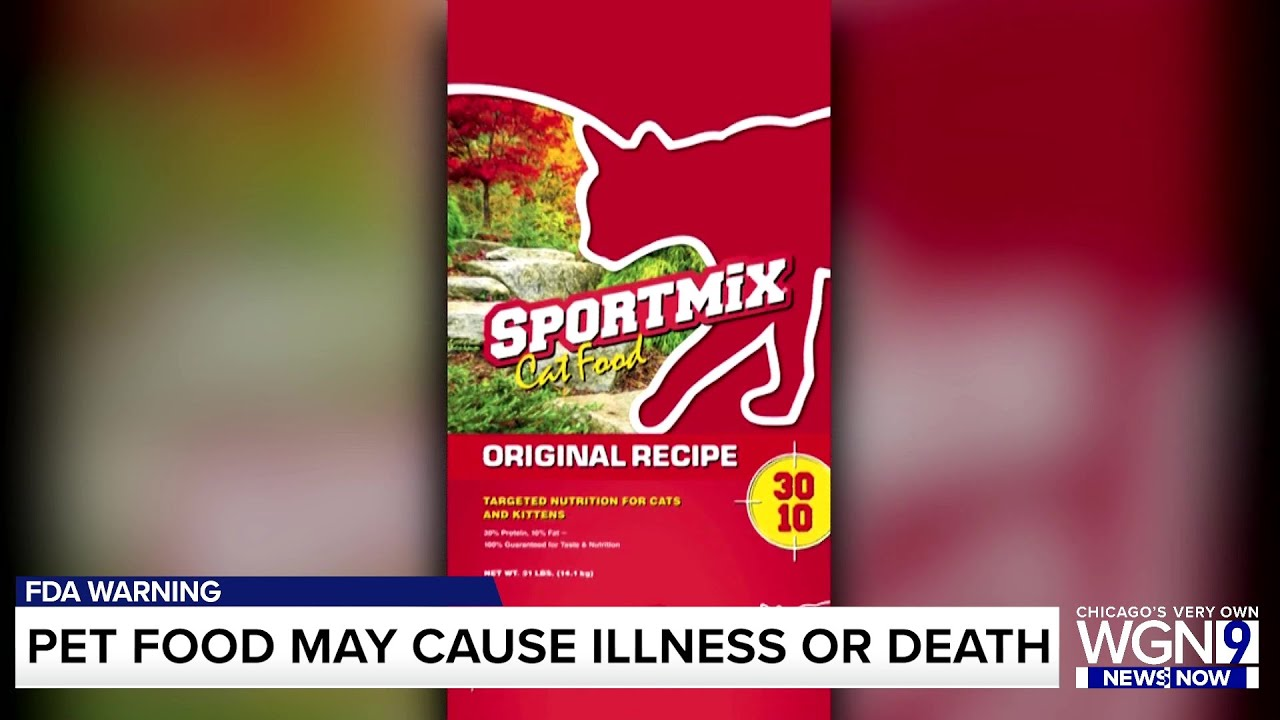FDA Says Recalled Pet Food May Be Linked to 130 Dog Deaths
