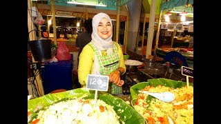 THAI STREET FOOD, STREET FOOD IN BANGKOK, SIAM SQUARE BANGKOK, ASIAN STREET FOOD