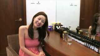 徐淑敏Suki - #2 保養必備的化妝水