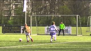 Oliveo E3 - DSO E6 competitiewedstrijd E-Jeugd Voetbal