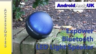 Soundlogic xt buddy speaker review video