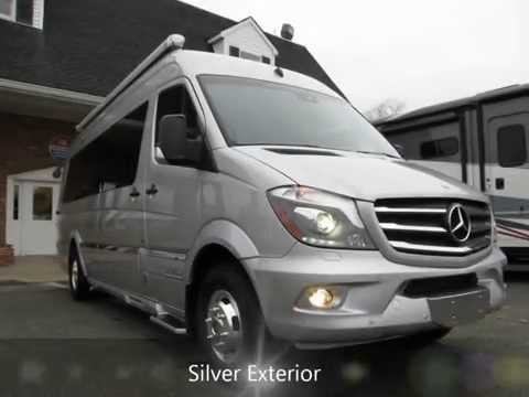 Simple 2014 Airstream Interstate Ext Lounge Mercedes Benz Spri... | Doovi