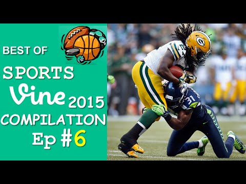 Best Sports Vines Compilation 2015 - Ep #6 || w/ TITLE & Beat Drop in Vines ✔