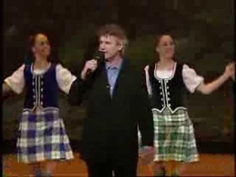John McDermott- Scotland Forever