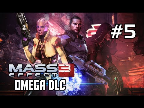 how to play mass effect
