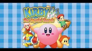 Kirby 64 The Crystal Shards Transmisión En Vivo Parte 2 (Ciego)