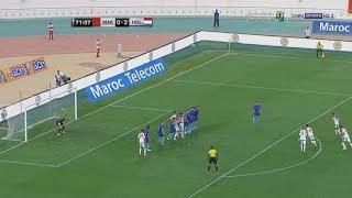 أهداف مباراة المغرب 1-2 هولندا   مباراة ودية 2017/5/31