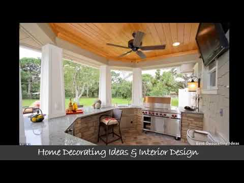 Cool Indoor Outdoor Kitchen Designs Best Of Modern Kitchen Decor