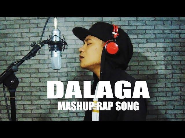 Allmot Dalaga Mashup Cover Sevenjc Wlyrics