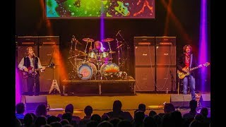 CREAM - WHEELS OF FIRE - 50TH Anniversary Medley Tribute Live...