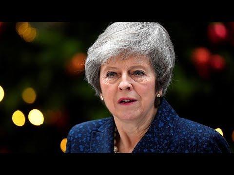 ماي ستستقيل إذا صُوّت لصالح الاتفاق مع بروكسل  - نشر قبل 2 ساعة