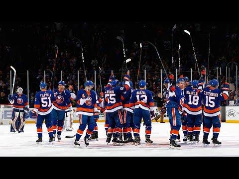 New York Islanders 2018-19 Regular-Season Highlights