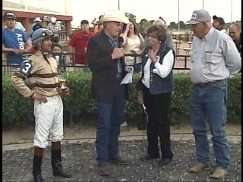 2012 Remington Park Invitational Championship