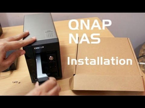 QNAP TS-269Pro TurboNAS QTS Driver Windows 7