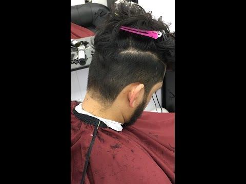 The UAE Haircut Series 3.2
