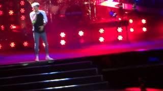 One Direction - C'mon C'mon (Santiago, Chile 01/05)