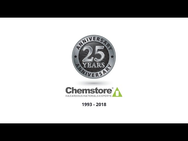 Chemstore Corporate Introduction