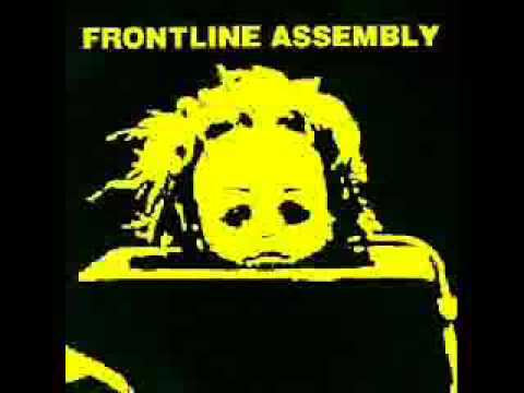 Frontline Assembly - Burnt Soul mp3