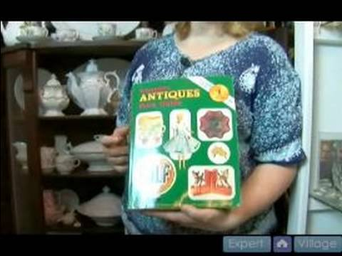 A Guide to Collecting Iron Stone : Resources for Collecting Antique Iron Stone