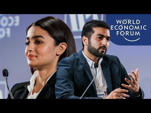 India 2017 - Conversation with Karan