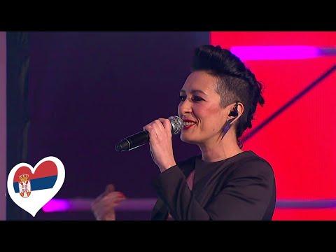 Beovizija 2019: Samo bez straha - Nataša i Una / Live (Polufinale 1)