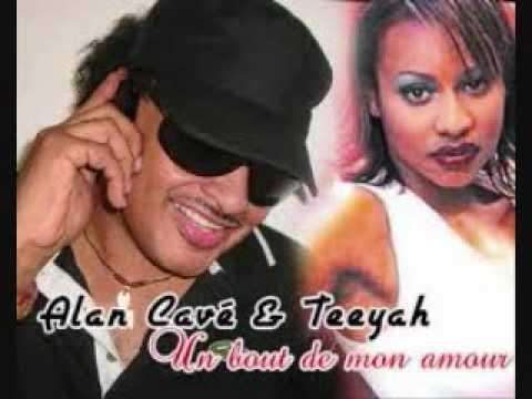 Alan CAVE & Teeyah