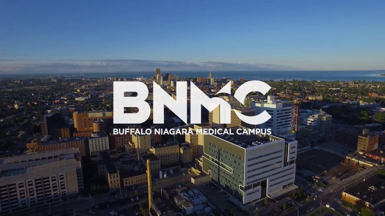 Buffalo Niagara Medical Campus: Imagine Progress 2017 ...