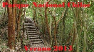 Parque Nacional Cucao Verano 2015
